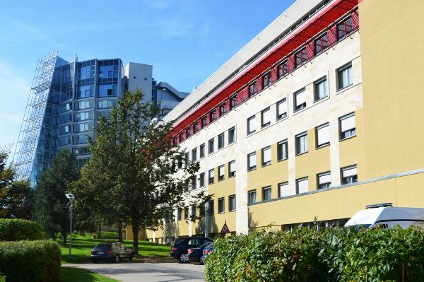 Klinikum Chemnitz gGmbH - Krankenhausportrait   Deutsche ...